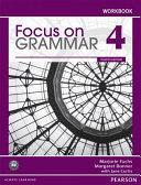 Focus on Grammar 4 Workbook - Band 4