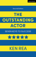 link to The outstanding actor : seven keys to success in the TCC library catalog