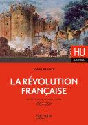 Pdf La révolution française Telecharger