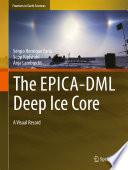 The EPICA DML Deep Ice Core