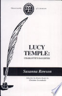 Lucy Temple