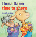 Llama Llama Time to Share Pdf/ePub eBook