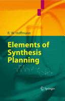 Elements of Synthesis Planning