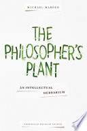 The Philosopher S Plant