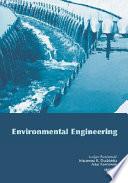 Environmental Engineering  : Proceedings of the 2nd National Congress on Environmental Engineering, 4-8 September 2005