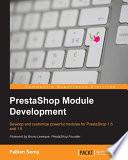 PrestaShop Module Development