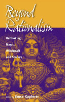 Pdf Beyond Rationalism