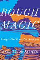 Rough Magic banner backdrop
