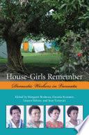Read Online House-Girls Remember Epub