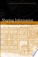Shaping Information Book PDF
