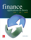 Loose Leaf for Finance  Applications and Theory