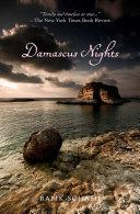 Damascus Nights Pdf/ePub eBook