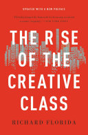 Pdf The Rise of the Creative Class Telecharger