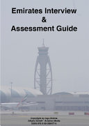Emirates Interview & Assessment Guide