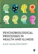Psychobiological Processes in Health and Illness Pdf/ePub eBook