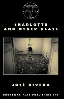 Charlotte and Other Plays