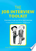 The Job Interview Toolkit Book
