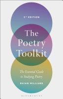 The Poetry Toolkit [Pdf/ePub] eBook