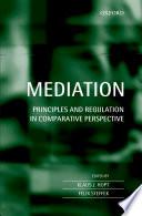 Mediation Book