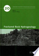Fractured Rock Hydrogeology Book PDF