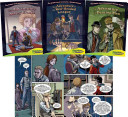 The Graphic Novel Adventures of Sherlock Holmes Book Online