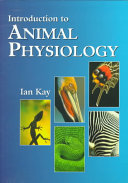 INTRODUCTION ANIMAL PHYSIOLOGY
