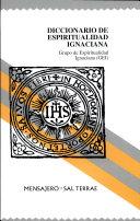 Diccionario de espiritualidad ignaciana