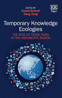 Pdf Temporary Knowledge Ecologies Telecharger