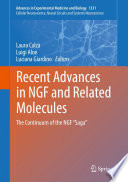 Recent Advances in NGF and Related Molecules