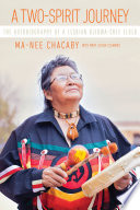 A Two Spirit Journey Book