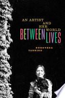 Between Lives  An Artist and Her World Book PDF