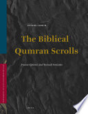 The Biblical Qumran Scrolls