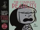 The Complete Peanuts Vol  5