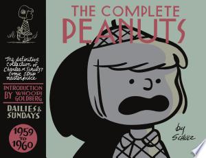 Download The Complete Peanuts Vol. 5 Free Books - E-BOOK ONLINE