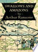 Swallows and Amazons  Swallows and Amazons Series  1