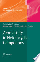 Aromaticity in Heterocyclic Compounds