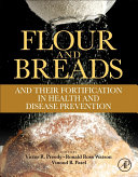 Flour and Breads and their Fortification in Health and Disease Prevention Pdf/ePub eBook