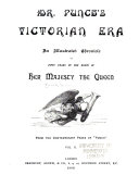 Mr  Punch s Victorian Era