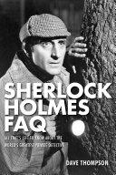 Pdf Sherlock Holmes FAQ