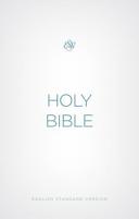 Economy Bible ESV Book PDF
