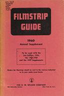 Filmstrip Guide