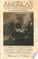 America's God and Country  : Encyclopedia of Quotations