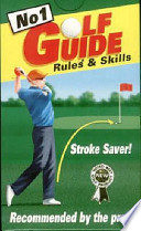 No 1 Golf Guide Rules and Skills (Pack)