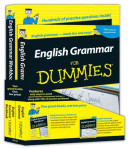 English Grammar For Dummies Education Bundle