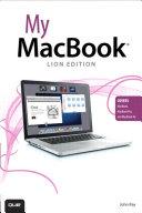 Pdf My MacBook (Lion Edition) Telecharger
