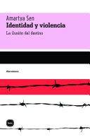 Identidad y violencia