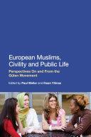 European Muslims  Civility and Public Life