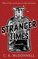 The Stranger Times Book