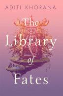 The Library of Fates Pdf/ePub eBook