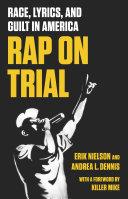 Rap on Trial Pdf/ePub eBook